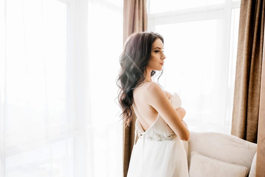 Wedding photographer Pavel Rychkov (PavelRychkov). Photo of 16.05.2019