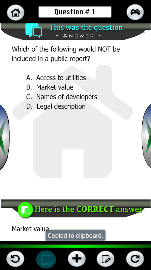 real estate license exam prep android apps on google play