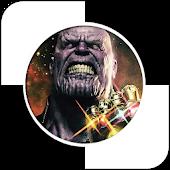 Tải Game Avengers