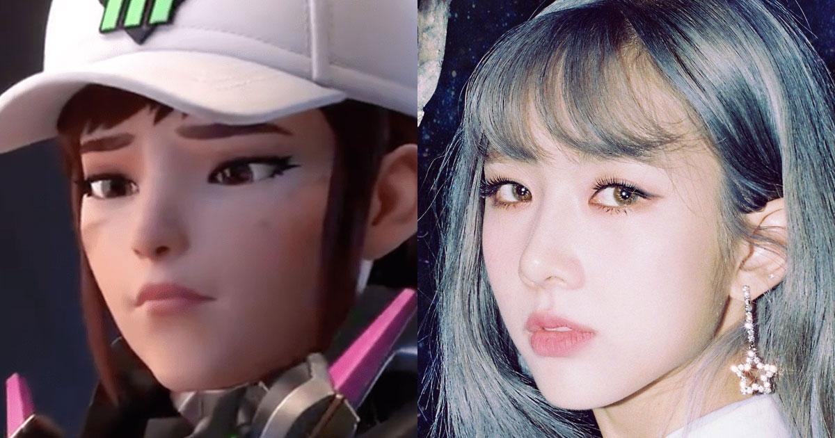 Dva-And-Yoohyeon
