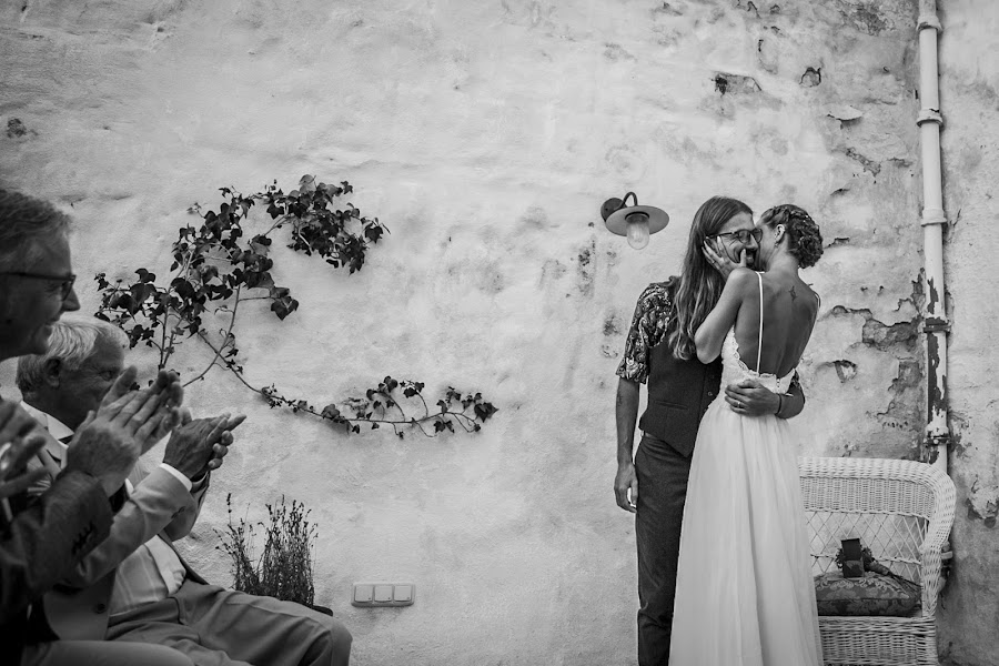 Wedding photographer Andreu Doz (andreudozphotog). Photo of 27.09.2016
