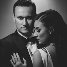 Wedding photographer Vukasin Jeremic (vukasinjeremic). Photo of 06.03.2019