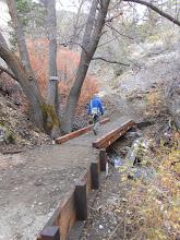 Photo: Sierra Canyon Trail
