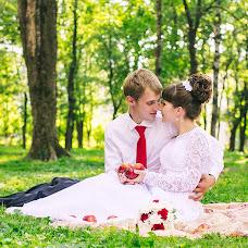 Wedding photographer Anastasiya Shalashova (870miles). Photo of 11.04.2017