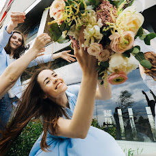 Wedding photographer Kristina Tararina (ta-kris). Photo of 23.05.2017