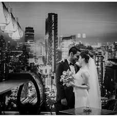 Wedding photographer Juan Jaramillo (juanjaramillo). Photo of 26.05.2018