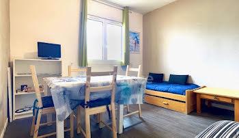appartement à Les deux alpes (38)