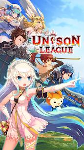 Unison League 7