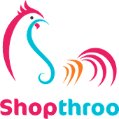 Shopthroo - Deals & Cash back