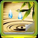 Rain Drop Live Wallpaper icon