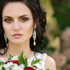 Wedding photographer Vladimir Dmitrovskiy (vovik14). Photo of 13.12.2017