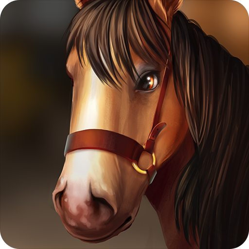 Horse Hotel - be the manager of your own ranch! Icon