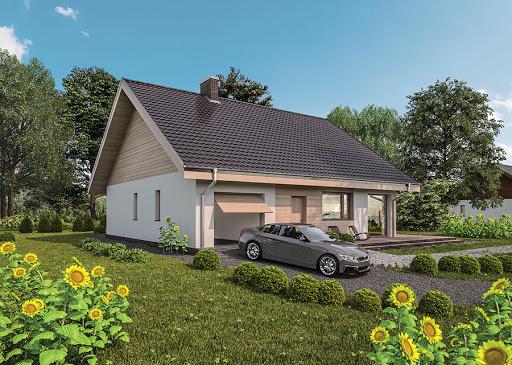 projekt Miarodajny - wariant XIX - C333w