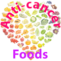 Anti cancer foods icon