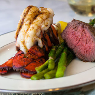 Easy Broiled Lobster Tail Recipe
