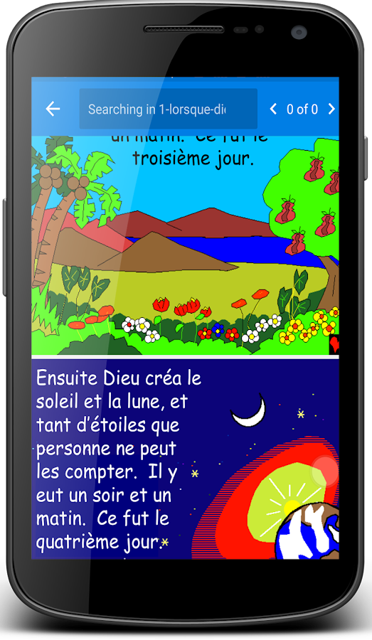 children bible in france android apps on google play