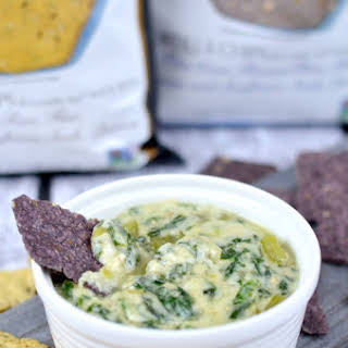 Dairy Free Spinach Dip Recipes.