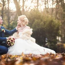 Wedding photographer Taisiya Arinchina (ArTaya). Photo of 25.02.2016
