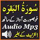 Surah Baqarah Android Audio apk