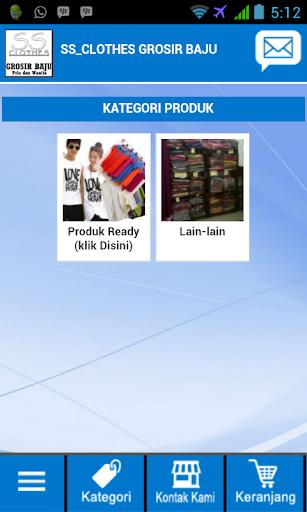 SS_clothes Grosir Baju