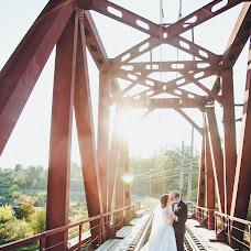 Wedding photographer Darya Snezhina (FotoFeia). Photo of 14.09.2015