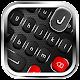 Red & Black Metal - Keyboard Theme Download for PC Windows 10/8/7