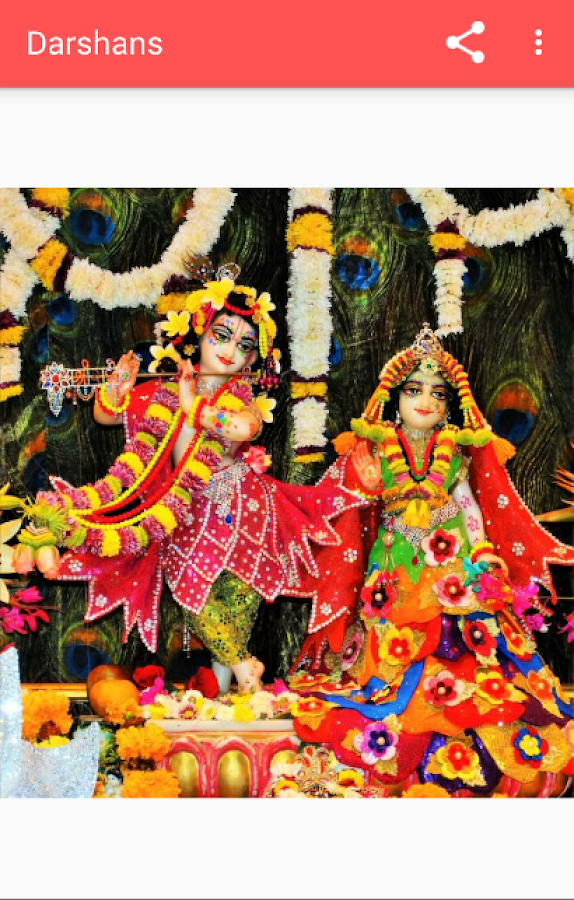 ISKCON PB- screenshot
