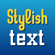 Stylish text generator : fancy fonts, emoji letter
