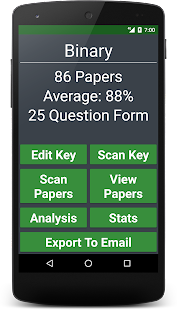 GradeSmart- screenshot thumbnail