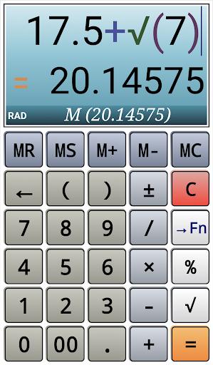 KitCalc FREE calculator