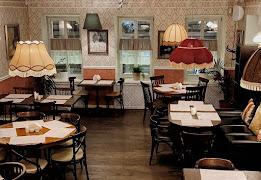 Ресторан Дачный Сезон