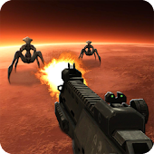 Alien Shooter: Martian Combat™