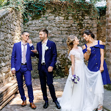Wedding photographer Vasiliy Chapliev (Michka). Photo of 10.04.2017