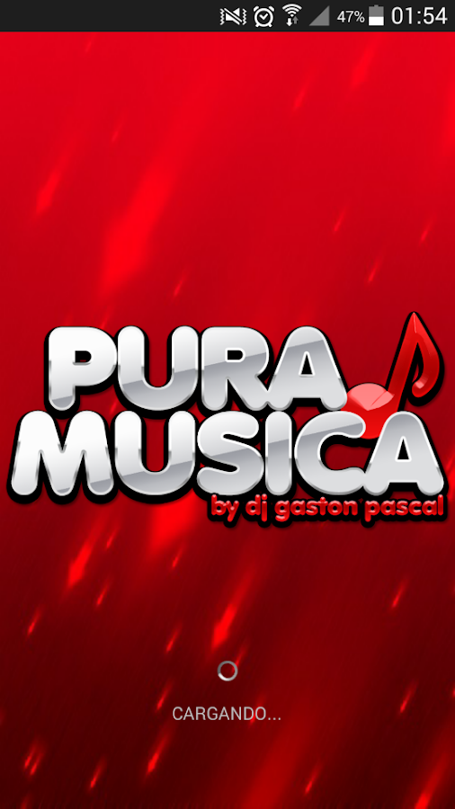 PURA MUSICA- screenshot