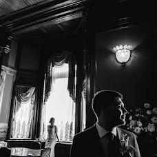 Wedding photographer Andrey Radaev (RadaevPhoto). Photo of 23.08.2018