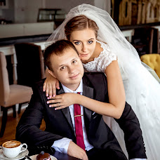 Wedding photographer Yuliya Malyutina (JUMA68). Photo of 20.08.2015
