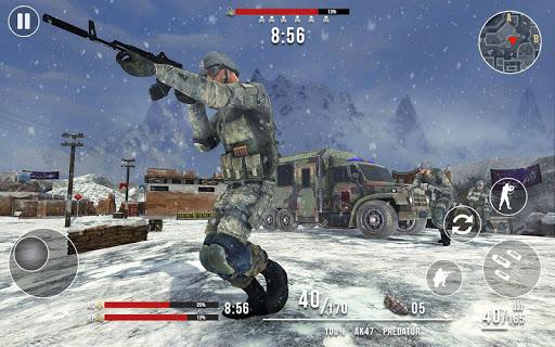 Rules of Modern World War V2 - FPS Shooting Game 1.1.1 screenshots 10