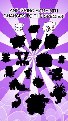 Elephant Evolution - Create Mammoth Mutants modavailable screenshots 4