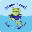 Stony Creek Swim Center icon