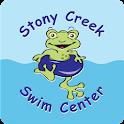 Stony Creek Swim Center icon