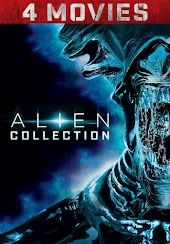 Alien: 4 Movie Collection