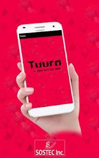 TUURO - náhled