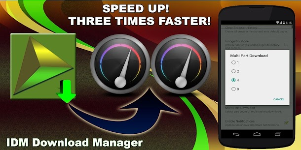 IDM Download Manager Premium (Cracked) 8