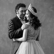 Wedding photographer Anna Kireeva (AnnaIvanova). Photo of 08.07.2016