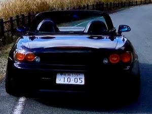 S2000 AP2 峠SPのカスタム事例画像 爆ひゅんさんの2019年12月31日15:57の投稿