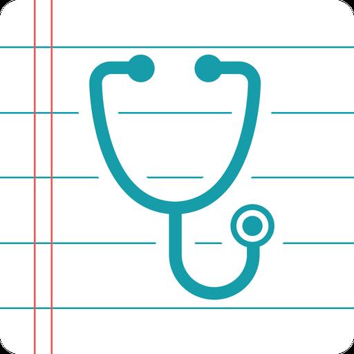 RAノート 醫療 App LOGO-硬是要APP