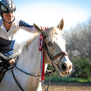 Murdered Meghan Cremer was a highly regarded equestrian.