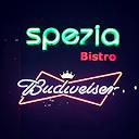 Spezia Bistro, GTB Nagar, New Delhi logo