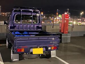 ハイゼットトラックのカスタム事例画像 夢さんの2020年10月16日19:00の投稿