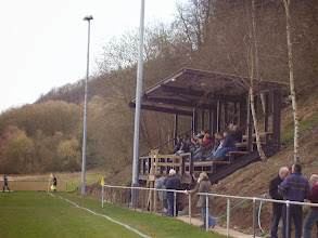 Photo: 17/03/07 v Tividale (West Midlands League Premier Division) 2-2 - contributed by Mike Latham